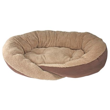 Poochplanet 174 Dreamboat Large Pet Bed Walmart Canada
