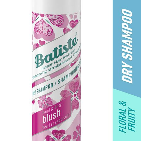 Shampooing sec Blush de Batiste - image 1 de 7