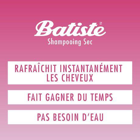 Shampooing sec Blush de Batiste - image 3 de 7