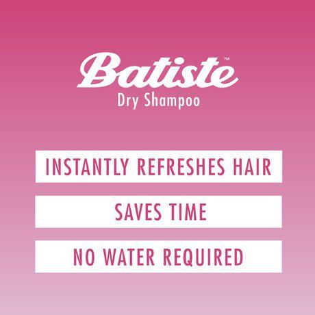 Shampooing sec Blush de Batiste - image 2 de 7