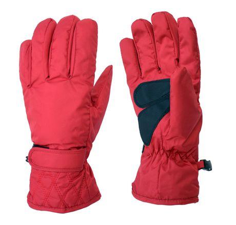 Nylon Woman Glove 69