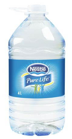 a270352c4a Nestlé Pure Life Nestlé® Pure Life® Natural Spring Water - image 1 of 1 ...