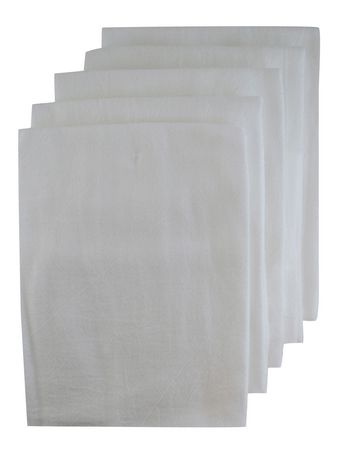 Mainstays Flour Sack 5 pack