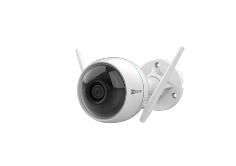 EZVIZ C3WN 1080p Outdoor Wi-Fi Bullet Camera with Google Assistant Compatibility - image 5 of 9