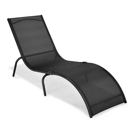 Chaise be matelée de Mainstays | Walmart Canada on chaise furniture, ball chair, adirondack chair, sofa bed, chaise recliner chair, barcelona chair, windsor chair, eames lounge chair, wing chair, fainting couch, aeron chair, bubble chair, chaise sofa sleeper,
