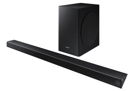 Samsung Soundbar HW-R650/ZC