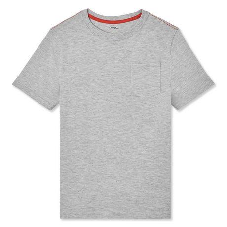 George Boys' Confetti Pocket T-Shirt - image 1 of 2