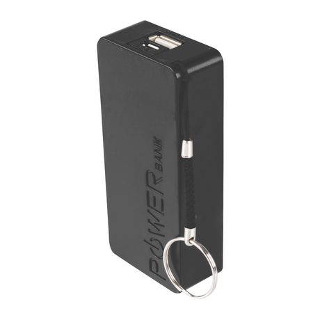 Vivitar 2600mah portable Powerbank - image 1 of 1