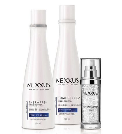 NEXXUS Therappe Shampoo 400ML - image 3 of 3