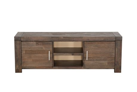"Primo International 63"" Empire TV Stand - image 2 of 8"