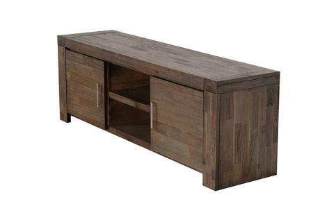 "Primo International 63"" Empire TV Stand - image 5 of 8"