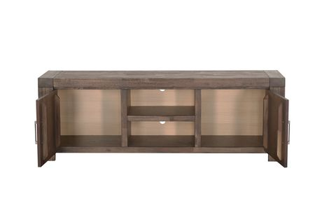 "Primo International 63"" Empire TV Stand - image 3 of 8"