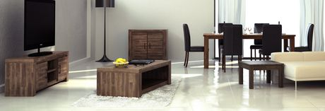 "Primo International 63"" Empire TV Stand - image 1 of 8"