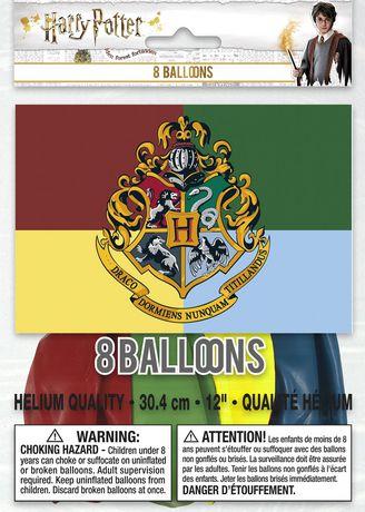 Harry Potter Ballons - image 1 de 1