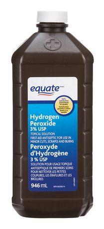 Equate Hydrogen Peroxide