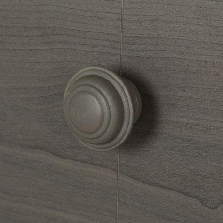 Table de chevet 1 tiroir Savannah, de Meubles South Shore - image 5 de 7