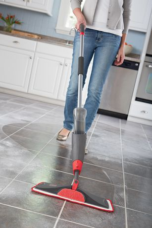 High Quality Rubbermaid® Reveal. Rubbermaid Reveal Microfiber Spray Mop