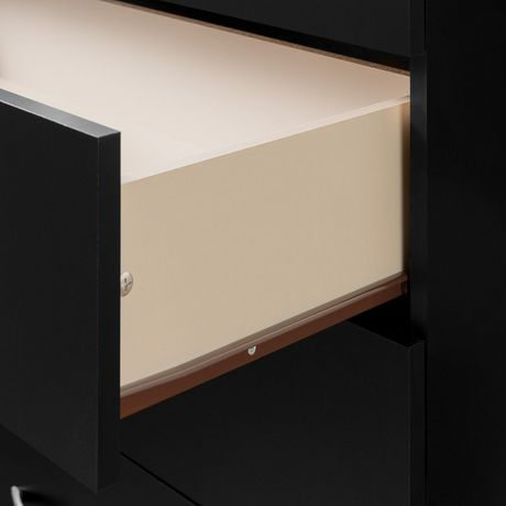 South Shore Soho 5-Drawer Chest - image 6 of 9