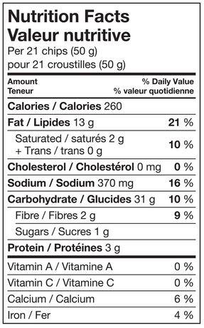 Doritos Roulette Tortilla Chips - image 4 of 4