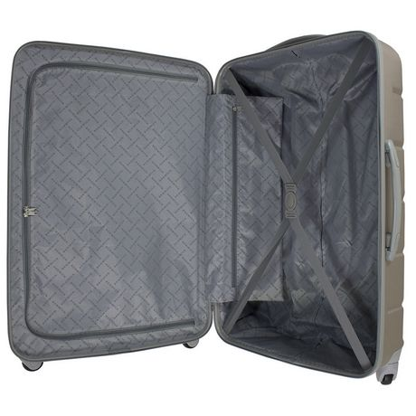 Renwick 2 Pcs 360º Spinner Luggage Set - image 2 of 4
