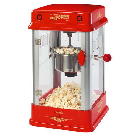 Sunbeam Theater Style Popcorn Maker - image 1 of 1