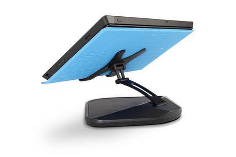 Support Cyber Acoustics Maroo pour Surface Noir - image 2 de 6