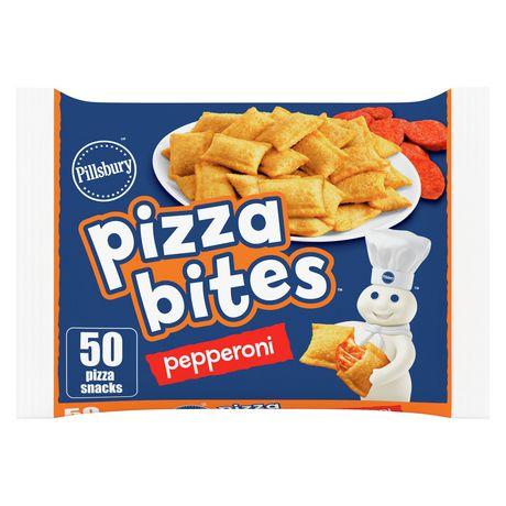 Pillsbury Pizza Bites Pepperoni Walmart Canada