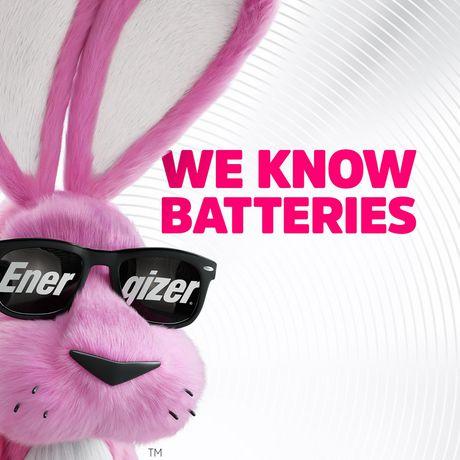 Energizer EZ Turn & Lock Format 312, Emballage de 8, Brun - image 8 de 9