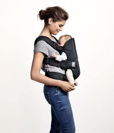 BabyBjörn Mesh Baby Carrier One Air - image 3 of 8