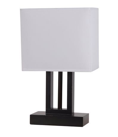 Hometrends accent lamp walmart canada mozeypictures Gallery
