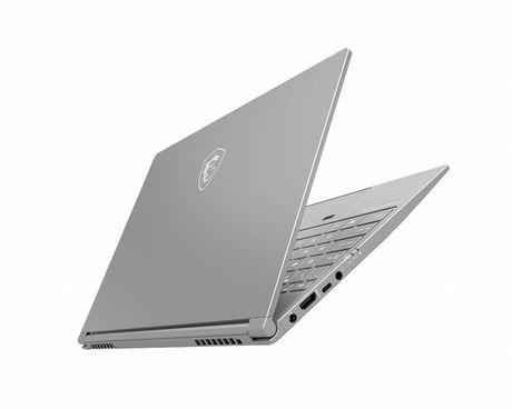 MSI PS42 8M-450CA Laptop, i7-8550/16GB/256GB/WIN10 - image 3 of 4