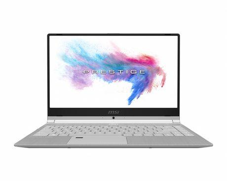 MSI PS42 8M-450CA Laptop, i7-8550/16GB/256GB/WIN10 - image 1 of 4