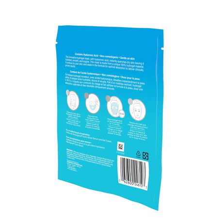 Neutrogena Hydro Boost Hydrogel Face Mask - image 5 of 9