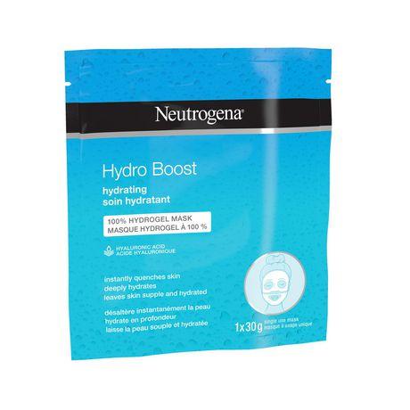 Neutrogena Hydro Boost Hydrogel Face Mask - image 2 of 9