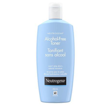 Neutrogena Face Toner, Alcohol Free, 250 mL - image 1 of 9