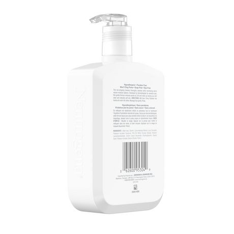 Neutrogena Ultra Gentle Daily Foaming Facial Cleanser - image 7 of 9