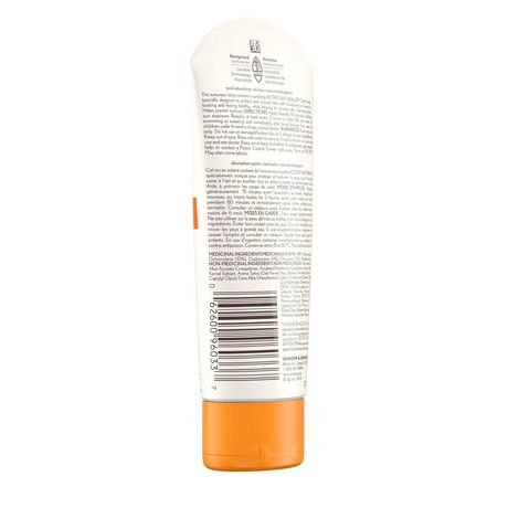 Aveeno Face and Body Sunscreen SPF 60, 81 mL - image 7 of 9