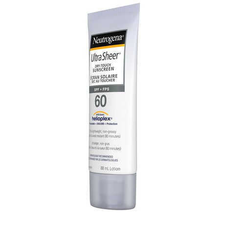 Neutrogena Ultra Sheer Face Sunscreen SPF 60 - image 9 of 9