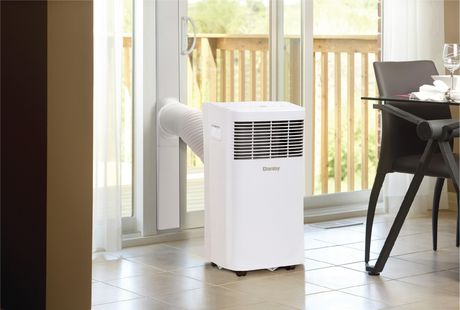 Danby Products 8 000 Btu Portable Air Conditioner