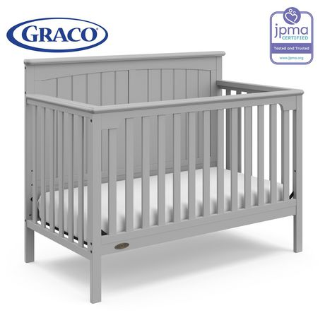 huge discount 61e30 d2188 Ellis 4-in-1 Convertible Crib– Toddler bed, daybed, or full-size bed