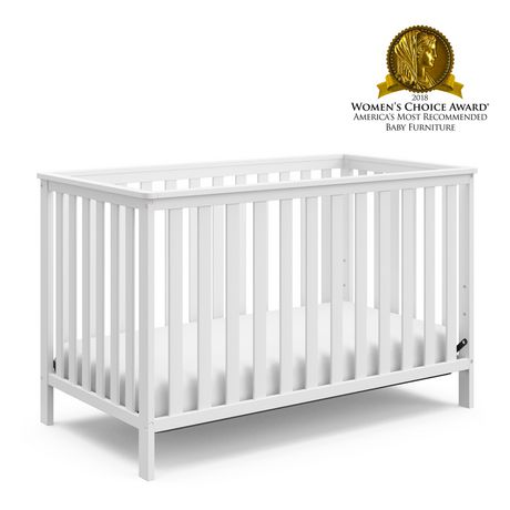 Rosland 3-in-1 Convertible Crib - image 8 of 8