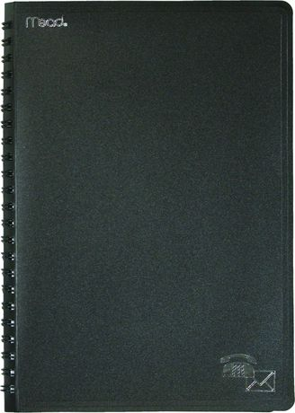 Mead Large Telephone Address Book - image 1 of 1
