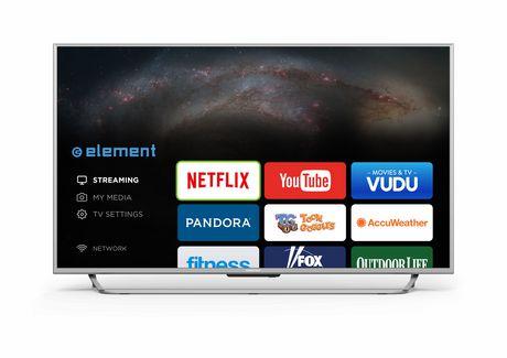 Element 40'' 1080p FHD Smart TV - image 5 of 5
