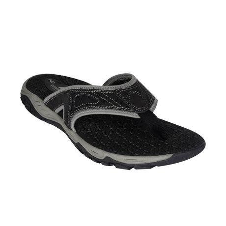 47b530c12fd3 Ozark Trail Men s Comfort Footbed Sport Sandals - image 1 ...