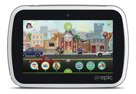 LeapFrog® Epic™ Academy Edition - English Version