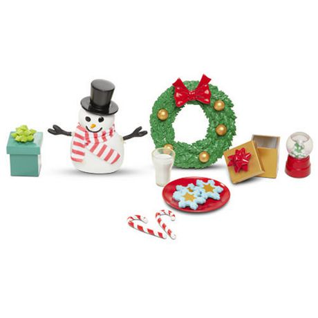 My Life As Holiday Decoration Play Set - image 1 of 1