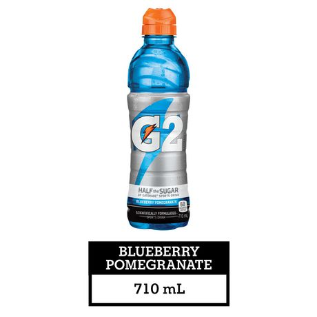 G2 Perform Blueberry Pomegranate - image 1 of 1