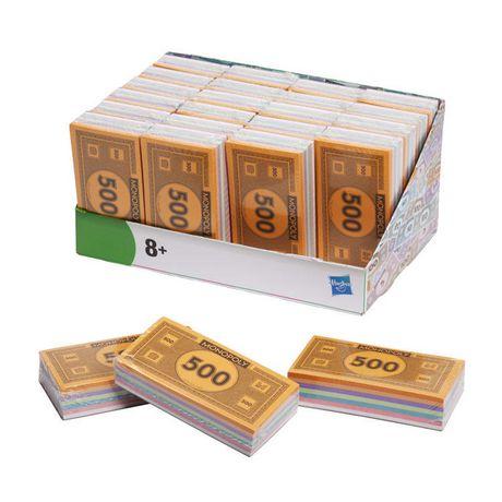 Hasbro Gaming Monopoly Money Refill - image 1 of 1