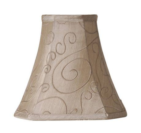 Hometrends accent lamp shade walmart canada greentooth Image collections