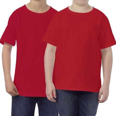 Gildan® Youth T Shirt - image 1 of 3